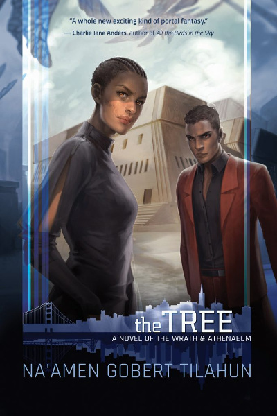 The Tree (The Wrath & Athenaeum, #2)