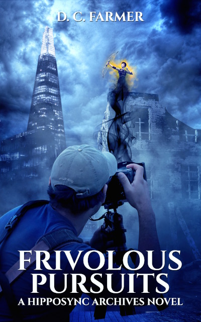 Frivolous Pursuits (The Hipposync Archives, #2)