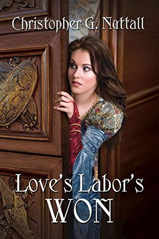Love's Labor's Won (Schooled in Magic, #6)