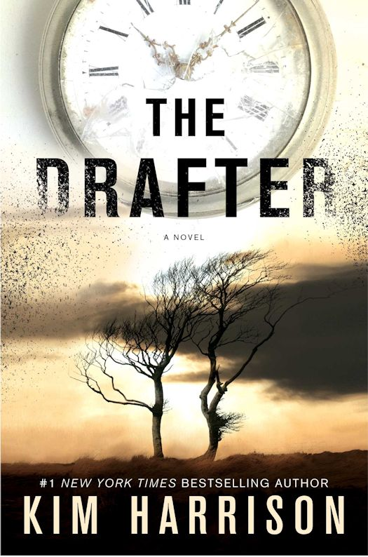 The Drafter (Peri Reed Chronicles, #1)