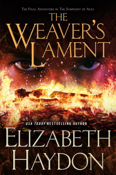 The Weaver's Lament (The Symphony of Ages, #9)