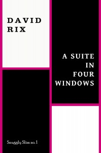 A Suite in Four Windows