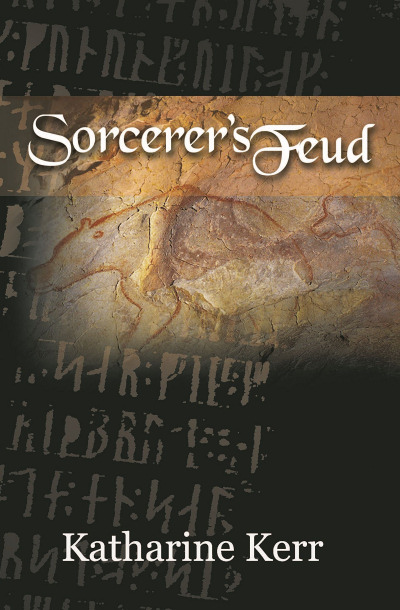 Sorcerer's Feud (The Runemaster, #2)