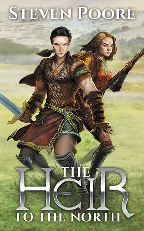 Heir to the North (Malessar's Curse, #1)