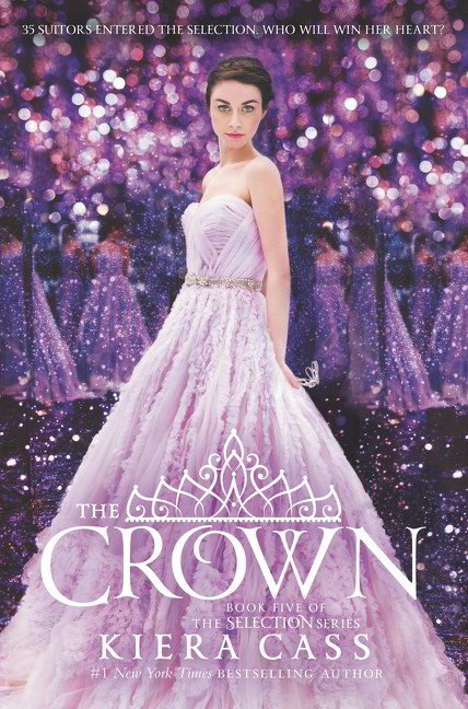 The Crown (The Selection Series, #5)