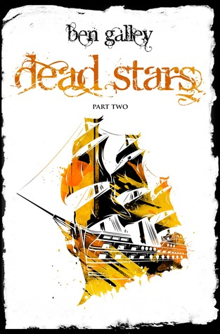 Dead Stars - Part Two (Emaneska, #4)