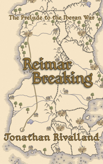 Reimar Breaking (The Iberan War, #1)