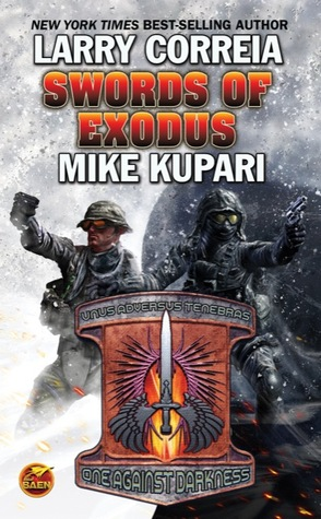 Swords of Exodus (Dead Six, #2)