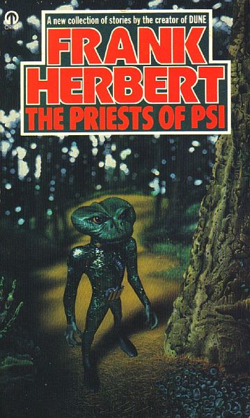 The Priests of Psi