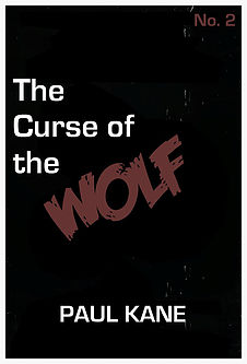 The Curse of the Wolf (The Cursed, #2)