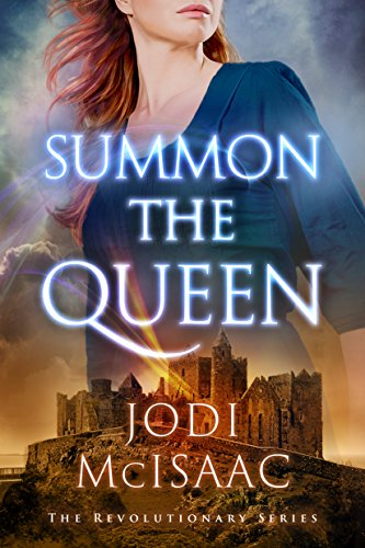 Summon the Queen (The Revolutionary Series, #2)