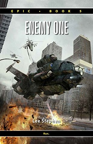 Enemy One (Epic, #5)