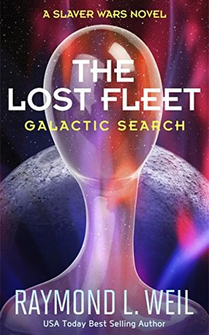 Galactic Search (The Lost Fleet, #1)