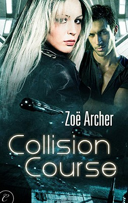Collision Course (8th Wing, #1)