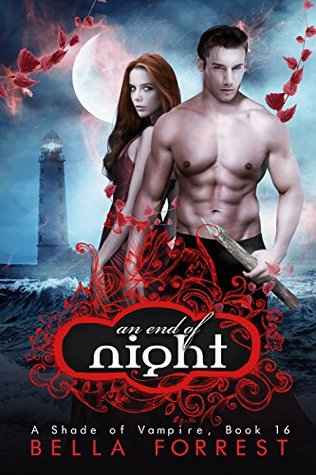 An End of Night (A Shade of Vampire, #16)