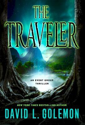 The Traveler (Event Group, #11)