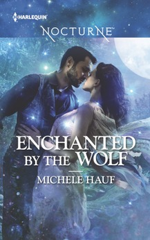 Enchanted by the Wolf (Wicked Games, #9)