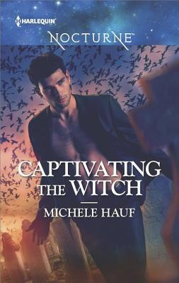 Captivating the Witch (Wicked Games, #10)