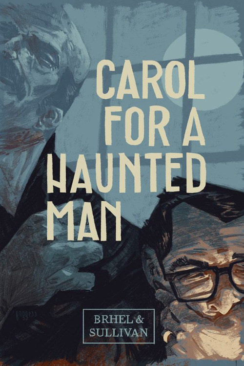 Carol for a Haunted Man