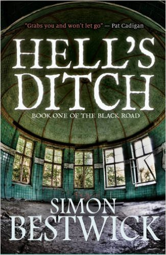 Hell's Ditch (Black Road, #1)