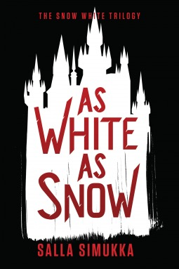As White as Snow (The Snow White Trilogy, #2)