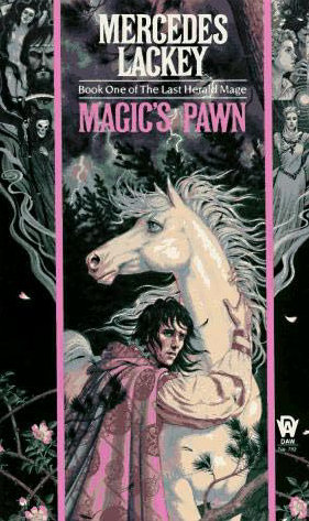 Magic's Pawn (The Last Herald-Mage, #1)