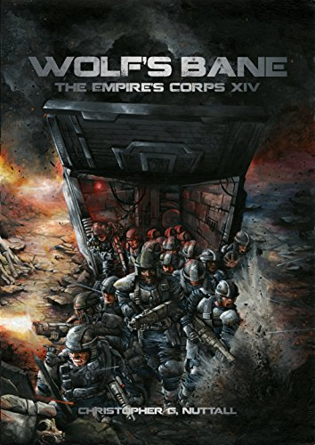 Wolf's Bane (The Empire's Corps, #14)