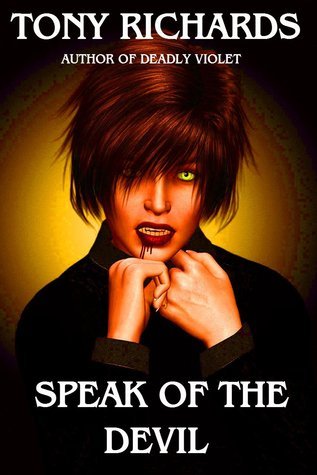 Speak of the Devil (Raine's Landing, #5)