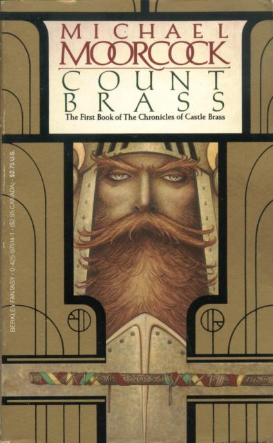 Count Brass (Hawkmoon: The Chronicles of Castle Brass, #1)