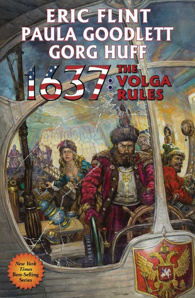 1637: The Volga Rules