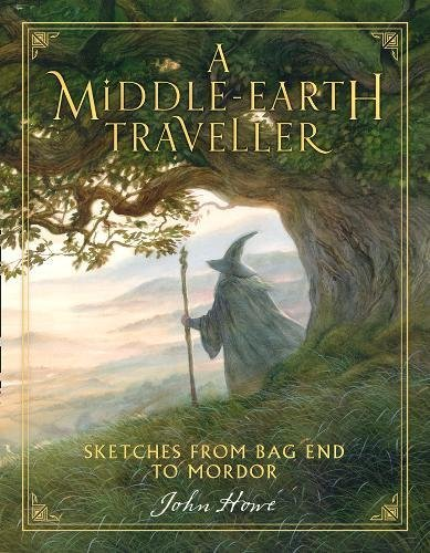A Middle-earth Traveller