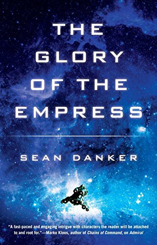 The Glory of the Empress (Evagardian, #3)