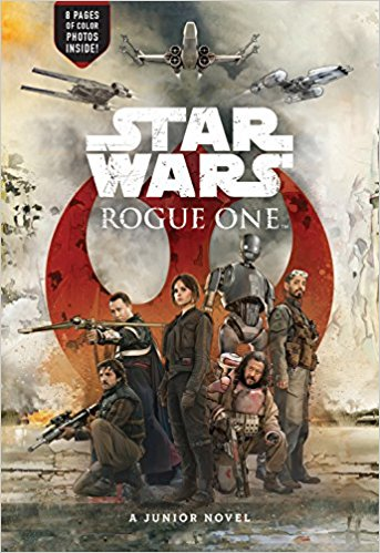 Star Wars: Rogue One: Junior Novel