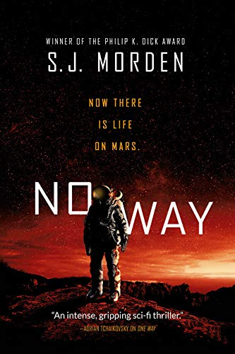 No Way (One Way, #2)