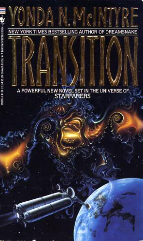 Transition (Starfarers, #2)