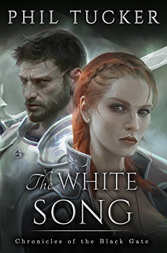 The White Song (Chronicles of the Black Gate, #5)