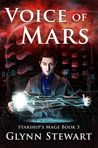 Voice of Mars (Starship's Mage, #3)