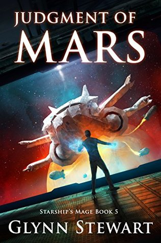 Judgment of Mars (Starship's Mage, #5)