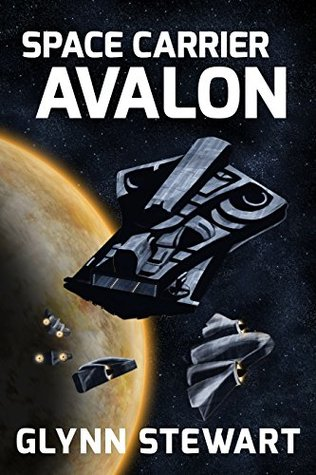 Space Carrier Avalon (Castle Federation, #1)