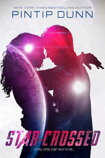Star-Crossed (Star-Crossed, #1)