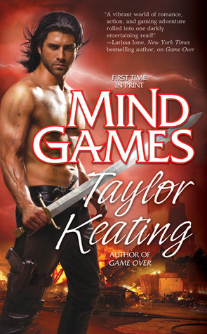 Mind Games (Guardian, #2)