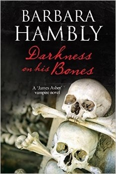 Darkness on His Bones (James Asher Chronicles, #6)