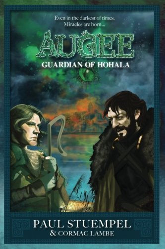 Augee: Guardian of Hohala (Augee, #1)