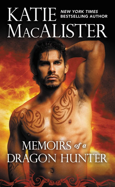 Memoirs of a Dragon Hunter (Dragon Hunter, #1)