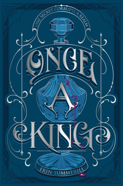 Once a King (A Clash of Kingdoms , #3)