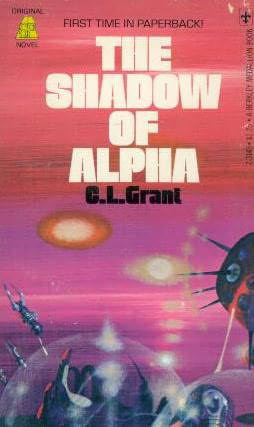 The Shadow of Alpha (Parric Family, #1)
