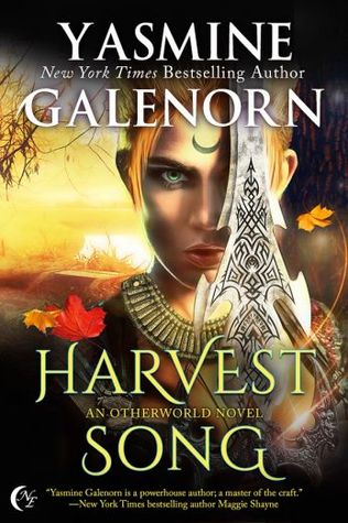 Harvest Song (Sisters of the Moon / The Otherworld Series, #20)