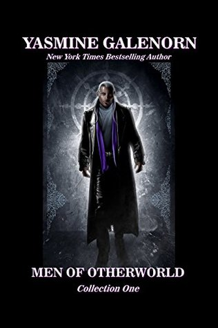 Men of Otherworld: Collection One