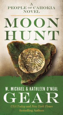Moon Hunt (North America's Forgotten Past, #3)