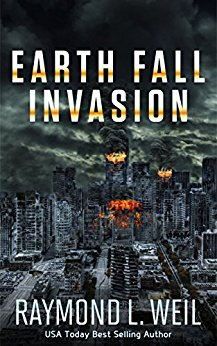 Invasion (Earth Fall, #1)